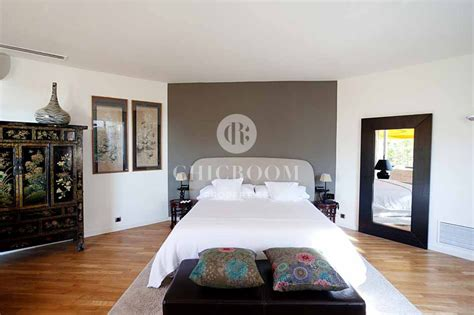 5 bedroom apartment for rent luxurious 5 bedroom apartment with pool for rent in pedralbes