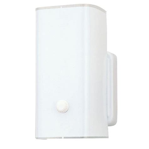 white ceramic light fixture westinghouse 1 light white base interior wall fixture with