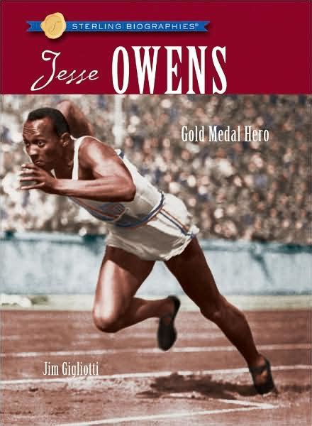 owens books owens gold medal sterling biographies series