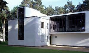 Bauhaus Home Grand Designs At Bauhaus B Amp B Travel The Guardian