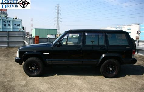 mail jeep cherokee 1993 jeep cherokee us legal mail delivery vehicle