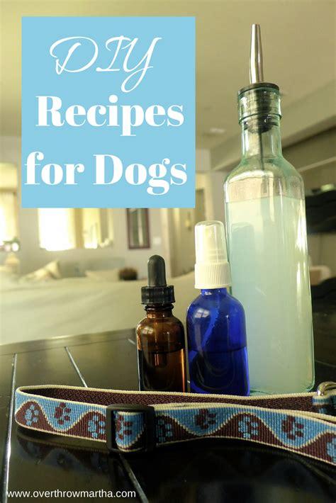 recipe for good smelling dog shoo homemade dog deodorizer homemade ftempo