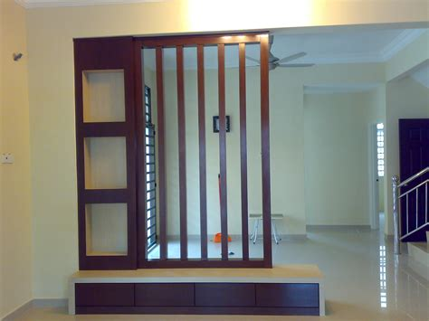 partition house renovation penang butterworth house office divider and