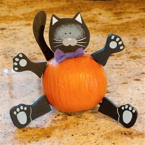 funny animal pumpkin  carving ideas arts