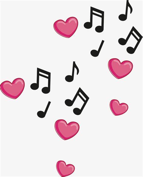 imagenes de i love la musica simbolo de amor musica de fondo bien amor musica png y