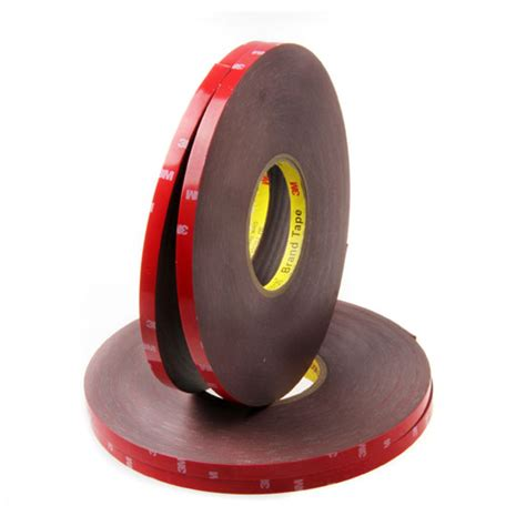double sided tape for led strip lights 3m double adhesive tape acrylic foam vhb tape