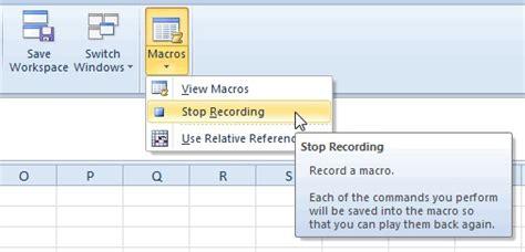 excel 2010 option button tutorial image gallery macros in excel 2010 tutorial