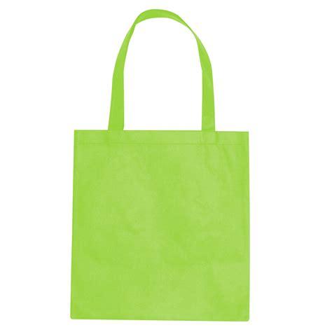 Tas Ecobags Trendy Eco Frendly Borneo Ecobags Trendy non woven promotional tote bag cheap cotton tote bags