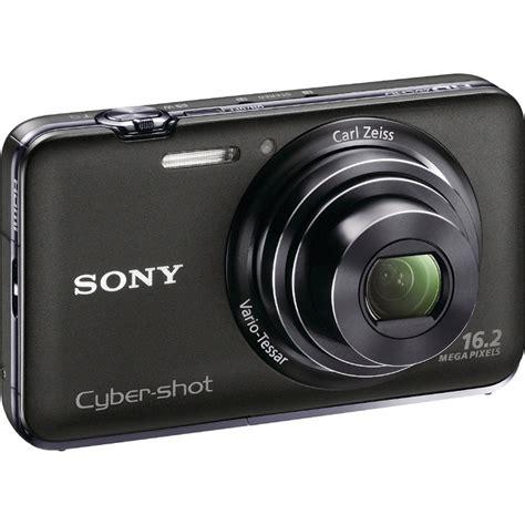 Kamera Digital Sony Ericsson Cybershot sony cyber dsc wx9 digital black dscwx9 b b h