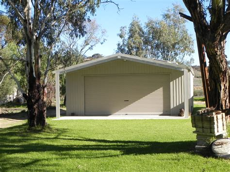 Shed Adelaide by Shedmaster Custom Solutions Adelaide Is Available