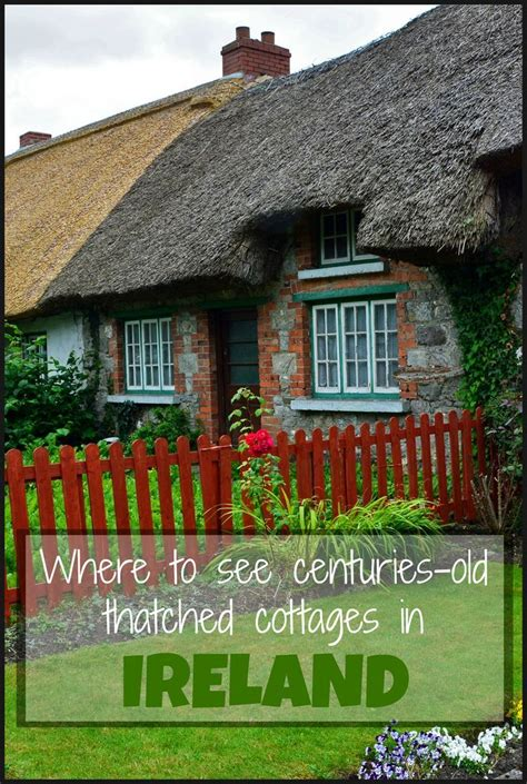 cottage in irlanda 25 best ideas about cottages in ireland on