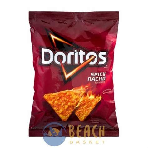 Tortila Doritos doritos tortilla chips spicy nacho basket belize