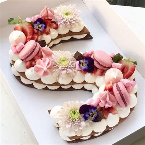 Lilin Ulang Tahun Angka Lilin Hiasan Kue Tart 1 lagi ngetren 8 kreasi kue alphabet ini bisa jadi ide kue ulang tahun