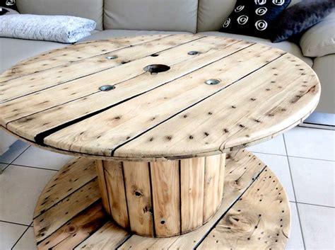 table basse touret table basse touret sur mesure la touche indus et