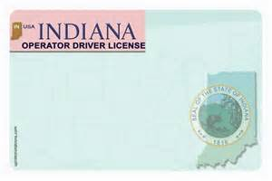 Blank Drivers License Template by Driver S License Birthday Invitations All States
