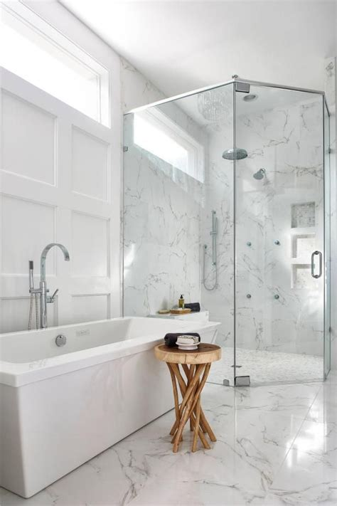 hgtv presents  master bath renovated  include  large