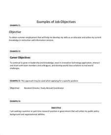 resume templates objectives resume objective template resume format pdf