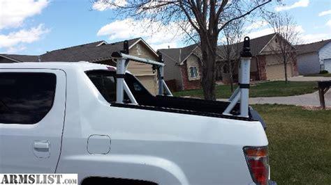 Honda Ridgeline Ladder Rack by Armslist For Sale Honda Ridgeline Ladder Rack
