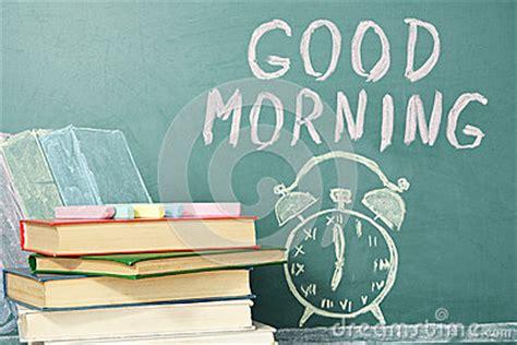 morning stock illustration image