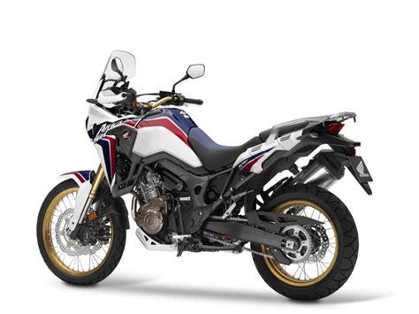 Motorrad Wessmann by Motorrad Honda Crf1000l Africa Twin Baujahr 2018 0 Km