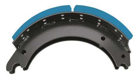 New Brake by New Brake Shoe Lining