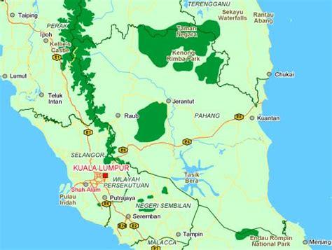 endau resort map pahang travel in pahang pahang cuti