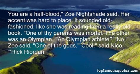 Pictures Of Zoe Nightshade