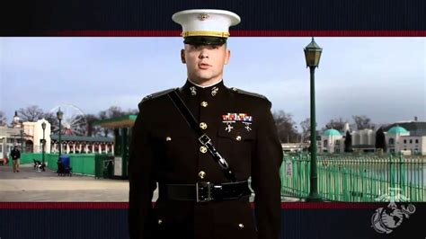 Marine Corps Officer by United States Marine Corps Commercial Communities