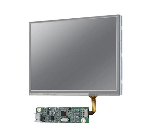Lcd New display systems news advantech new compact high