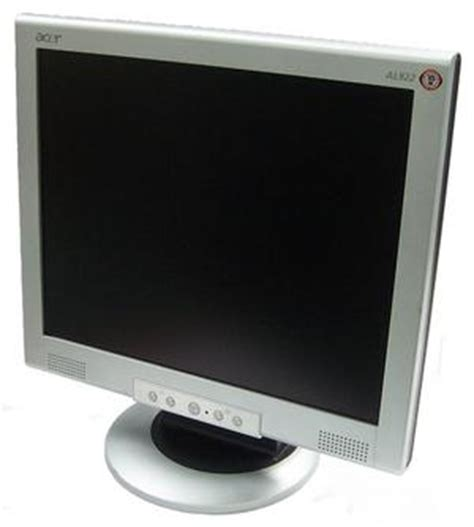 Monitor Acer Second lcd windywindycitytech