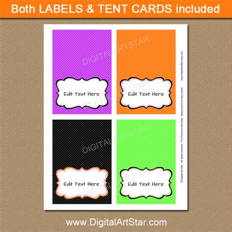 images st day green for templates tents cards food labels orange purple black green