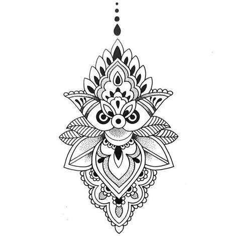henna tattoo mix tattoomix mix drawing design d 246 vme