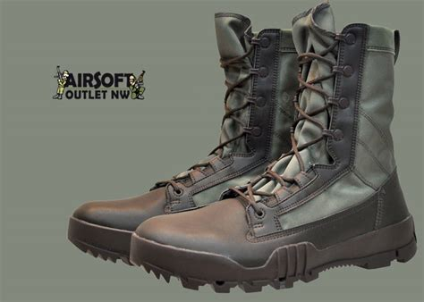 nike sfb jungle boot new nike sfb jungle boots at aonw popular airsoft