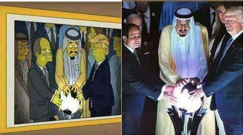 donald trump simpsons the viral simpsons cartoon predicting donald trump s