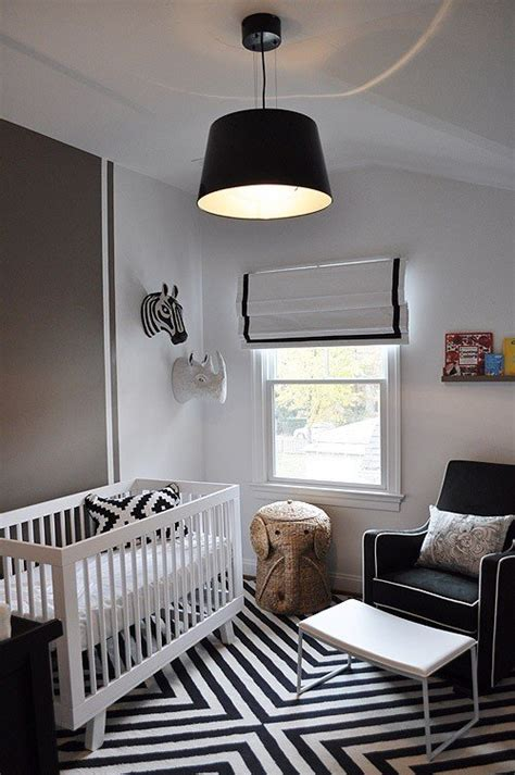 Black And White Nursery Ideas Decor Lovedecor Love Black And White Nursery Decor