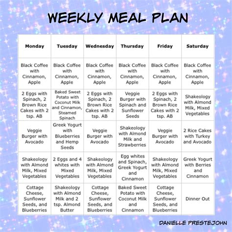 meal planner grocery list 52 week meal prep and planning grocery list meal planner notebook design comver chalkboard volume 2 books 21 day fix danielle prestejohn