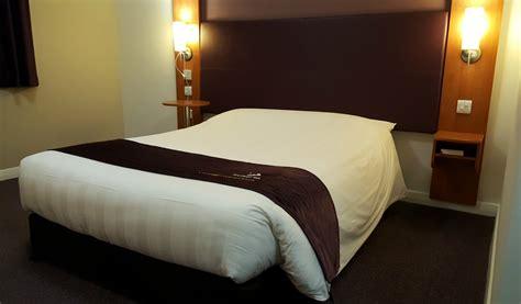 What Mattresses Do Premier Inn Use by Premier Inn St Helens South Wheelchair Access Review