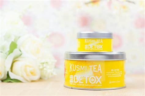 Kusmi Tea Bb Detox by Favoris Beaut 233 De F 233 Vrier 2016