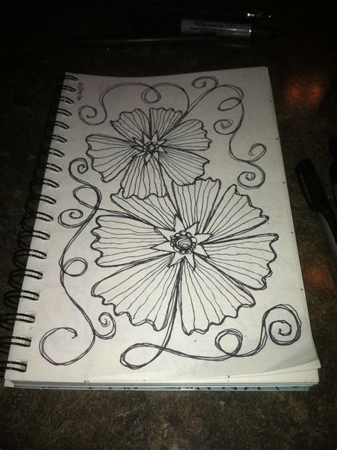 17 best images about ab doodles flowers zentangle 17 best images about zentangle on pinterest mandalas