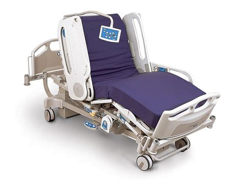 avant bed hill rom avant guard 1200 acute care bed