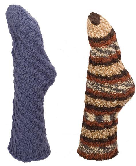 knitting pattern toe socks knitting pattern for toe up tube socks instant download