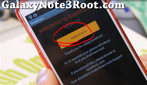 how to root android 4 4 2 how to root at t verizon galaxy note 3 on android 4 4 2 galaxynote3root part 2