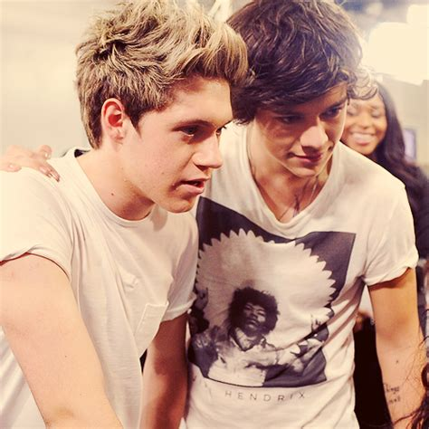 niall horan and harry make the most of the sun on their random one direction bromances fan art 33322007 fanpop