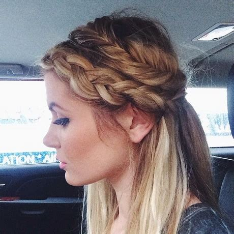 Hair Day Hairstyles by Day Hairstyles For Hair