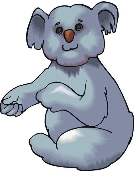 clipart koala free koala clipart