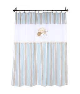 avanti by the sea shower curtain white shipped free at