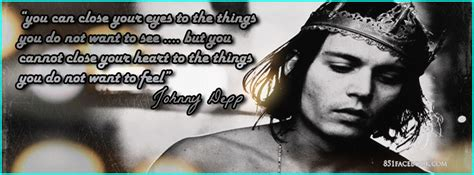 johnny depp biography timeline johnny depp quotes facebook quotesgram