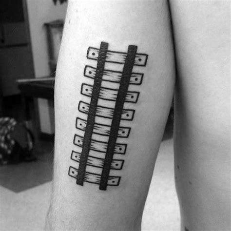simple arm tattoos  guys cool masculine design ideas