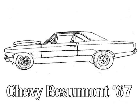 coloring pages of classic muscle cars muscle car coloring pages coloring adult info