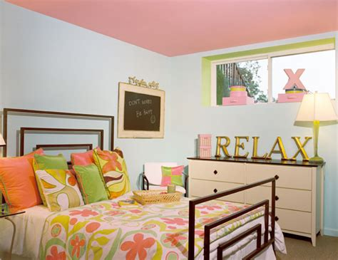 houzz teen bedrooms relax teen bedroom bedroom new york by american